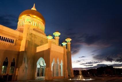 Flüge - Von, nach und ab Brunei günstig buchen