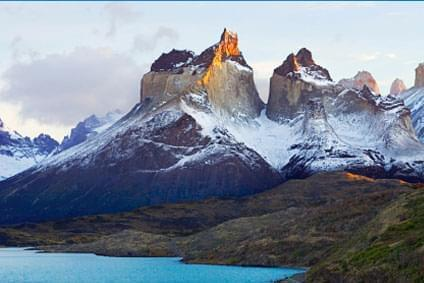 Flüge - Von, nach und ab Chile günstig buchen