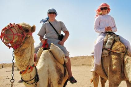 Flüge - Von, nach und ab Eritrea günstig buchen