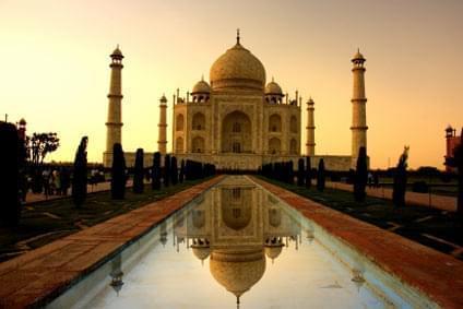 Flüge - Von, nach und ab Indien günstig buchen