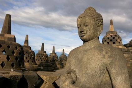 Flüge - Von, nach und ab Indonesien günstig buchen