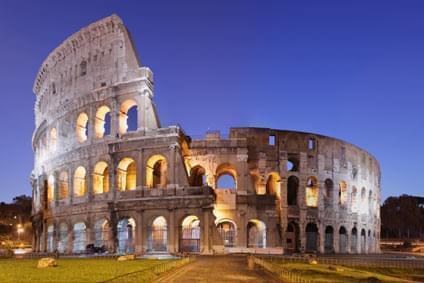 Flüge - Von, nach und ab Italien günstig buchen