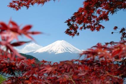 Flüge - Von, nach und ab Japan günstig buchen