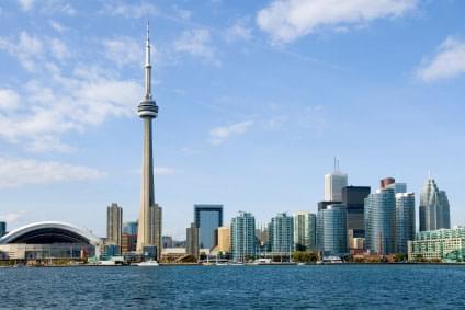 Flüge - Von, nach und ab Kanada günstig buchen