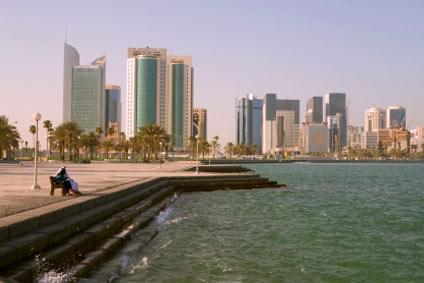Flüge - Von, nach und ab Katar günstig buchen