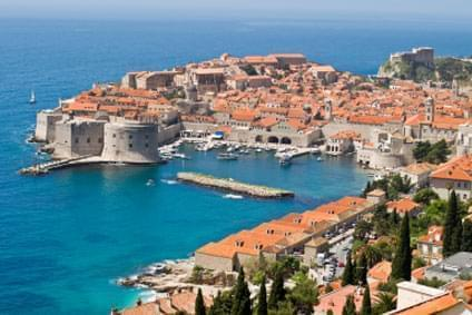 Flüge - Von, nach und ab Kroatien günstig buchen