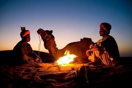 Flüge - Von, nach und ab Libyen günstig buchen