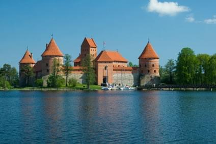 Flüge - Von, nach und ab Litauen günstig buchen