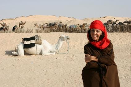 Flüge - Von, nach und ab Mali günstig buchen
