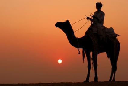 Flüge - Von, nach und ab Mauretanien günstig buchen