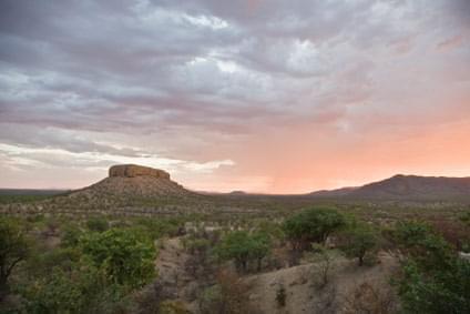 Flüge - Von, nach und ab Namibia günstig buchen