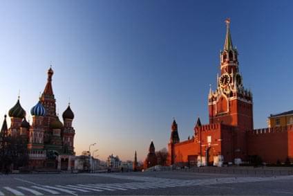 Flüge - Von, nach und ab Russland günstig buchen