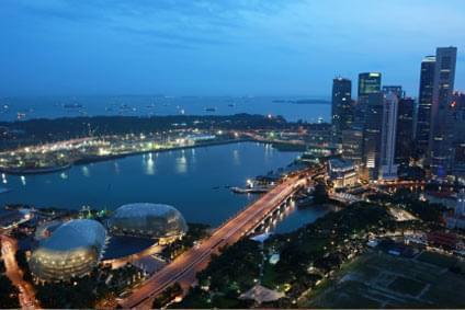 Flüge - Von, nach und ab Singapur günstig buchen