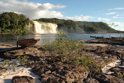 Flüge - Von, nach und ab Venezuela günstig buchen