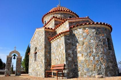 Flüge - Von, nach und ab Zypern günstig buchen