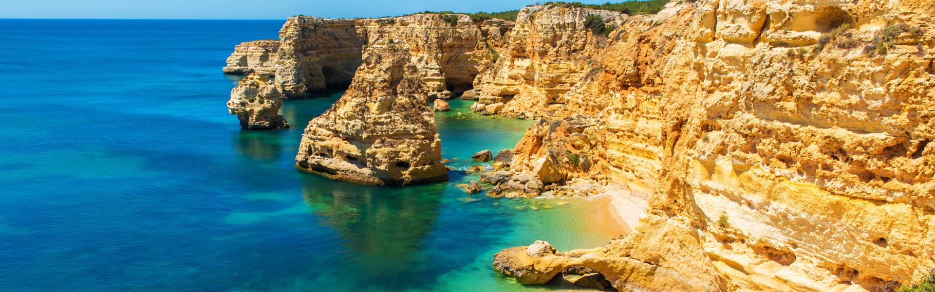 Flughafen Algarve Karte.Flug Algarve Flüge Billigflüge Nach Algarve Günstig Online Buchen