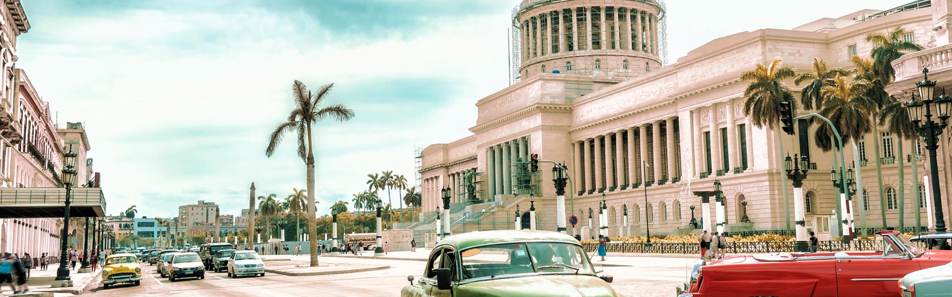 Flug Kuba Fluge Billigfluge Nach Kuba Gunstig Online Buchen