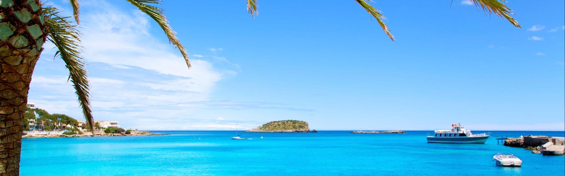 Flug Ibiza Flüge Billigflüge Nach Ibiza Günstig Online Buchen