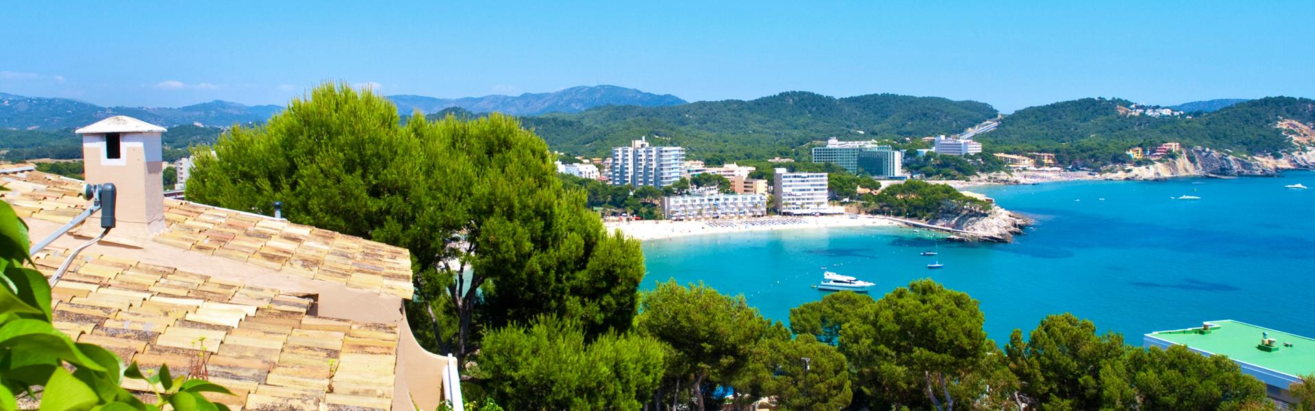 Flug Mallorca Flüge Billigflüge Nach Mallorca Günstig Online