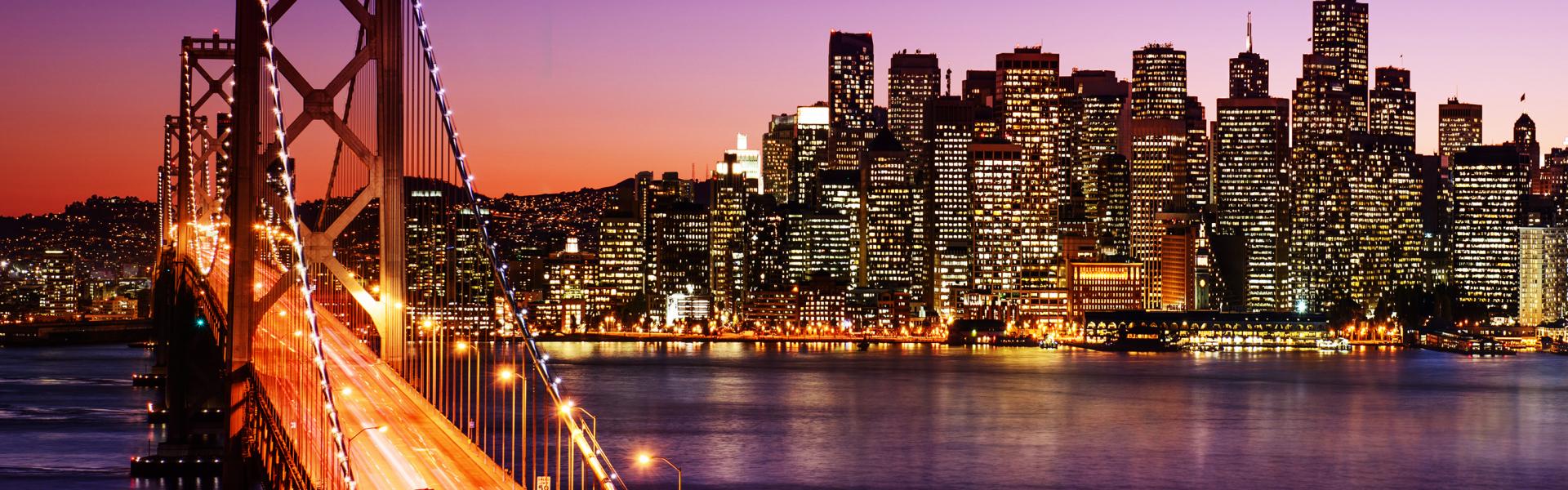 Flug San Francisco: Flüge & Billigflüge nach San Francisco günstig ...