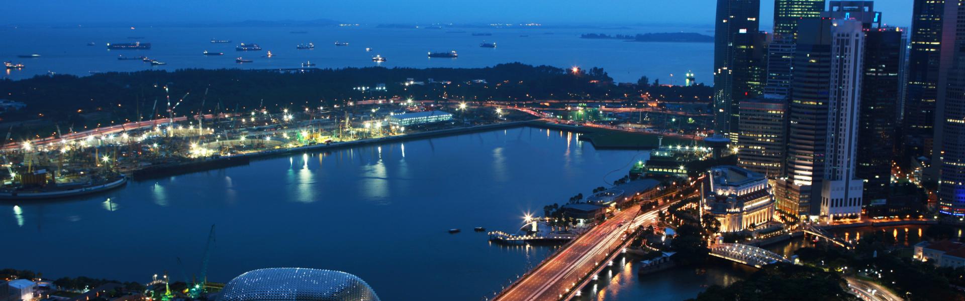 Flug Singapur Fluge Billigfluge Nach Singapur Gunstig Online