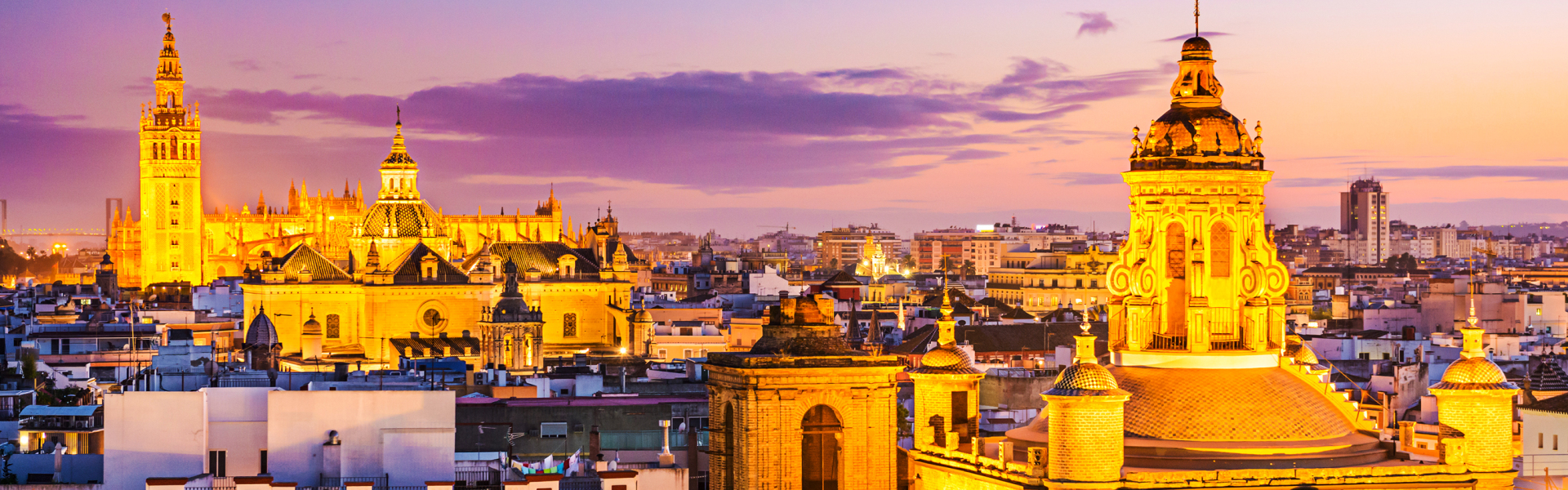 Flug Sevilla Flüge Billigflüge Nach Sevilla Günstig Online Buchen